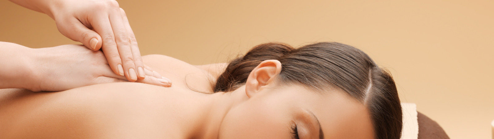 Rückenmassage Physiofit Zeitz